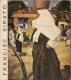 Petre Oprea - Francisc Sirato ( catalog expozitie 1965 )