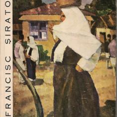 Petre Oprea - Francisc Sirato ( catalog expozitie 1965 ) - Album Pictura