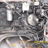 Fiat Brava - Caseta directie