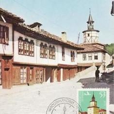 6037 - Bulgaria 1980
