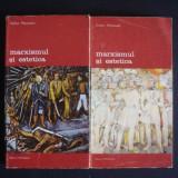 STEFAN MORAWSKI - MARXISMUL SI ESTETICA  2 volume