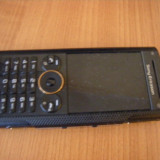 Sony Ericsson w 902 - Telefon mobil Sony Ericsson