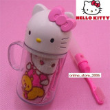 SET PERIUTA + PROSOP HELLO KITTY.