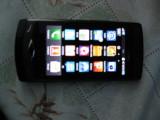 SAMSUNG GT-S8500, 32GB, Negru, Smartphone