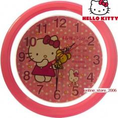 CEAS HELLO KITTY DE PERETE., Hello Kitty