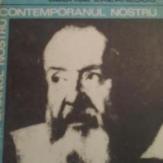 George Lazarescu - Galileo Galilei dialog cu planetele - Carte de aventura