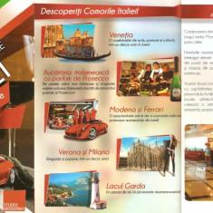 Descopera Italia cu 350Euro/pers [vacanta, circuit, Venetia, Milano, Verona, Guarda) - Circuit - Turism Extern