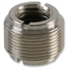 Adaptor metalic 3/8