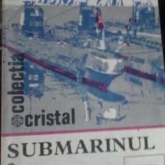 Petre Iancu - Submarinul in actiune, 1981