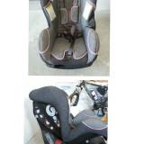 Scaun auto 0-18kg - Scaun auto copii, 0+ -1 (0-18 kg), Isofix