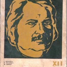 LIMBA FRANCEZA - MANUAL PT CLS A XII A de I. BRAESCU ED. DIDACTICA (1968) - Manual scolar didactica si pedagogica, Clasa 12, Didactica si Pedagogica, Limbi straine