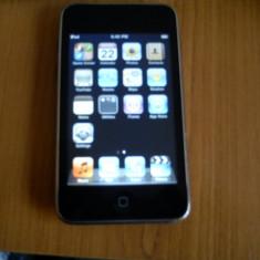 Vand iPod Touch Apple sau schimb cu telefon, 2nd generation, 8 Gb, Negru