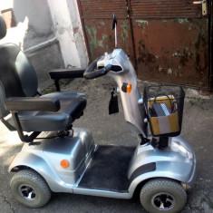 MASINA ELECTRICA (Electromobil Mobilis M74) PT. BATRANI