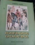 Dumitru Almas - Roman Grue Grozovanul