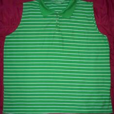 Tricou unisex Queensize; marime XXXXL (52-54): 69 cm bust, 78 cm lungime; ca nou - Tricou dama, Culoare: Din imagine, Maneca scurta