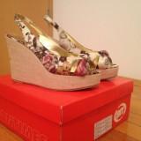 SANDAL DAMA BONTIMES - Sandale dama, Marime: 36