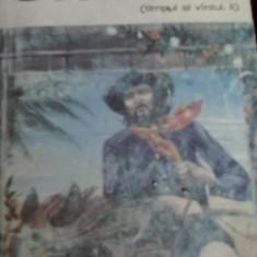 Erico Verissimo - Un anume capitan rodrigo