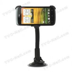 suport auto original  HTC ONE M7 + incarcator original htc