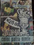 R. Vasilievici - Taina celor patru nimfe, 1976