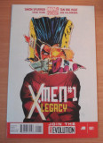X-Men Legacy #1 . Marvel Comics