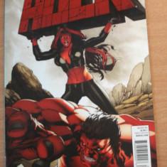 Hulk #47 . Marvel Comics - Reviste benzi desenate Altele