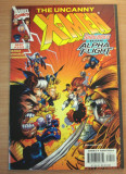 X-Men Uncanny #355 . Marvel Comics