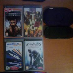 PSP Sony 3002 400 RON NEGOCIABIL!!!