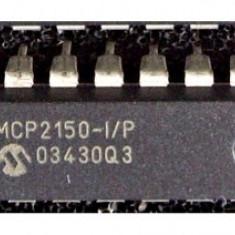 MCP2150 -I/P - MICROCHIP - IC, IRDA CONTROLLER, 2150, DIP18