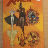 X-Men X-Treme #1 . Marvel Comics - Reviste benzi desenate