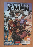 X-Men The First #1 . Marvel Comics