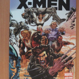 X-Men The First #1 . Marvel Comics - Reviste benzi desenate