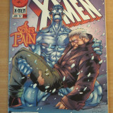 X-Men Uncanny #340 . Marvel Comics - Reviste benzi desenate