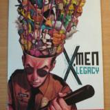 X-Men Legacy #5 . Marvel Comics - Reviste benzi desenate Altele
