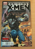 X-Men The First #2 . Marvel Comics