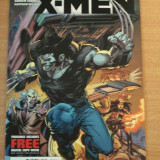 X-Men The First #2 . Marvel Comics - Reviste benzi desenate