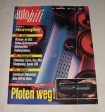 Vand reviste AUTO HI-FI pentru colectionari