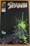 Spawn #27 . Image Comics