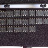 LM311N - Circuit integrat: comparator; universal; +5V to 15VDC; DIP8