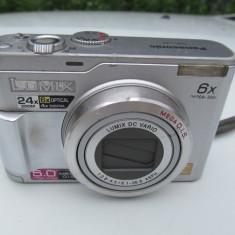 Aparat foto digital Panasonic - Aparat Foto compact Panasonic, 5 Mpx, 6x