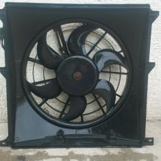 Ventilator racire pentru BMW E36 ( pisicuta ) 1.6i. Trimit produsul prin servici de curierat oriunde in tara.