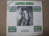 ELEONORA BISORCA disc VINYL SINGLE muzica populara folclor banatean banat, VINIL, electrecord