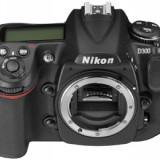 Nikon D300 in stare foarte buna