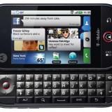 Smartphone Motorola Dext MB200 - Telefon Motorola, Negru, 8GB, Neblocat, Single core, 512 MB