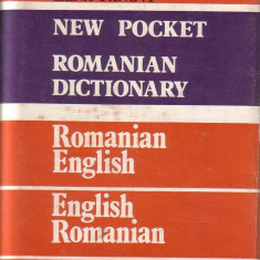 Irina Panovf-Dictionary romanian english english romanian Altele