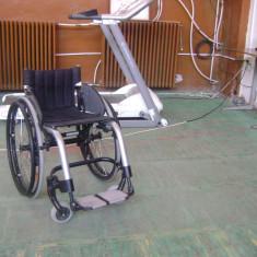 carut pt personalele cu dizabilitati activ de strada
