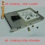 caddy adaptor  HDD LAPTOP HP Compaq 6720 6730s 6820s