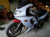 Dezmembrez Yamaha YZF 600 thundercat din 1997