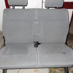 Bancheta 2 locuri VW Caravelle - Scaune auto