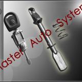 Kit de reparatie inchidere butuc Seat Ibiza 4/5 usi ( '93-'99) fata stanga - Portiere auto, IBIZA II (6K1) - [1993 - 1999]