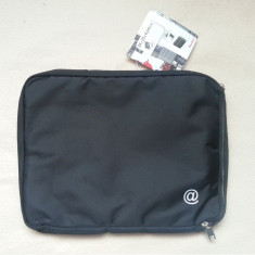 GEANTA HUSA LAPTOP CU TOARTA SI COMPARTIMENTE 12 - 13.3 inci - Geanta laptop